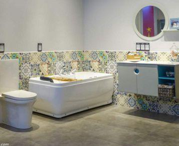 厨电、卫浴等行业迎来健康蓬勃发展期逻辑IC